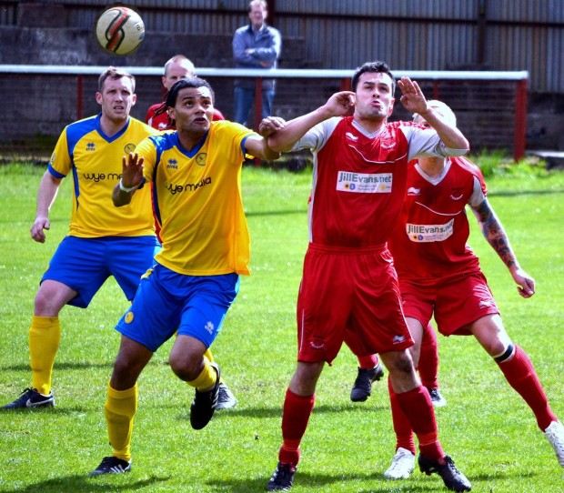 Match Action v Monmouth