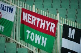 Merthyr flag