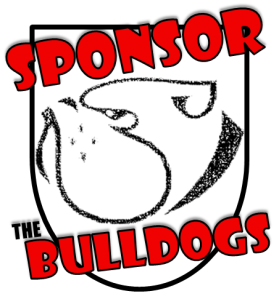 Sponsor the Bulldogs PNG