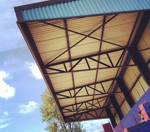 AFC Porth - Dinas Park