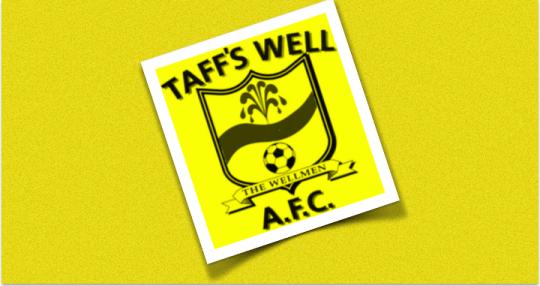 Taffs Well FC