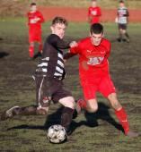 Ton Youth Cup 3