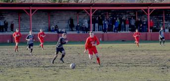 Ton Youth Cup 8