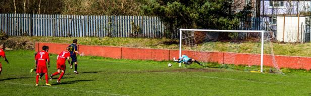 Neil Collins Save 1
