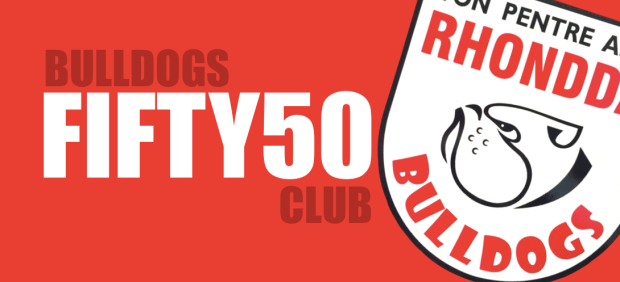 Bulldogs Fifty50 New