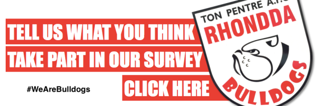 Bulldogs Survey